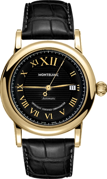 Montblanc Star 103093 Automatic Men's Watch 40mm
