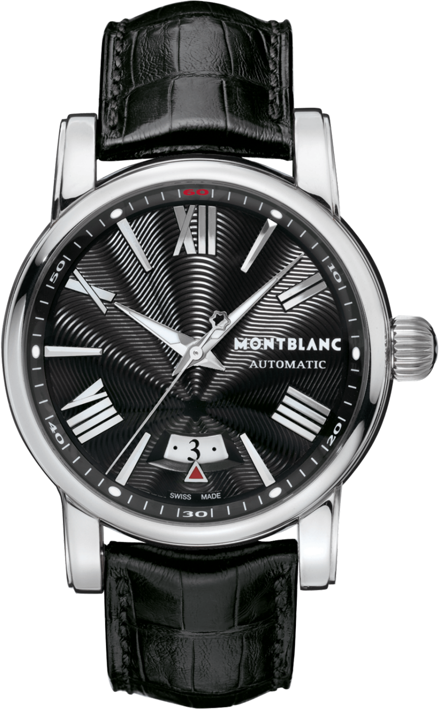 Montblanc Star 4810 102341 Automatic 42mm