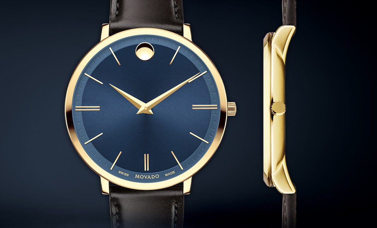 LUXSHOPPING: ĐỒNG HỒ MOVADO