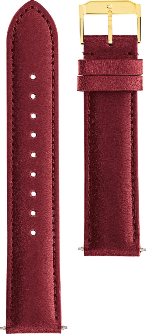 MOVADO WATCH STRAPS 20mm, 21mm