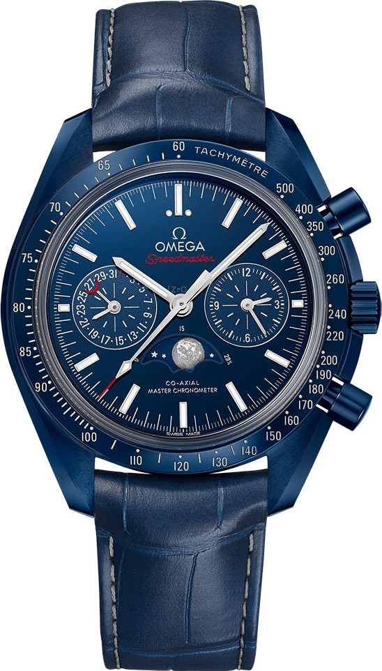 Speedmaster 304.93.44.52.03.001 Moonwatch 44.25mm