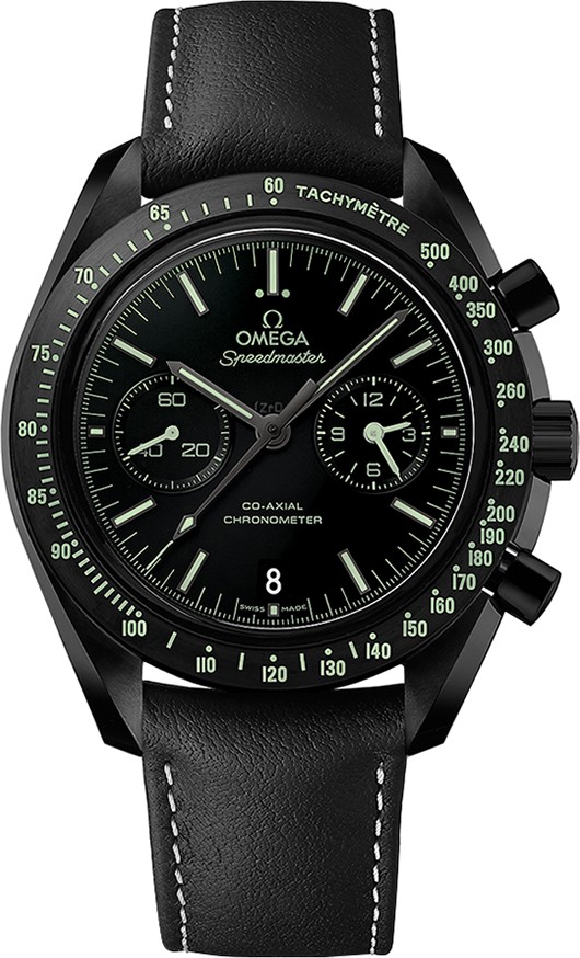 OMEGA 311.92.44.51.01.004 Speedmaster Moonwatch Watch 44.25mm