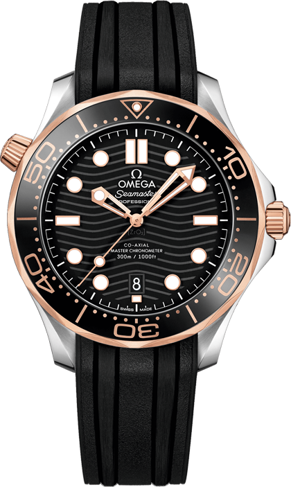 Omega Seamaster 300m 210.22.42.20.01.002 Co-Axial 42