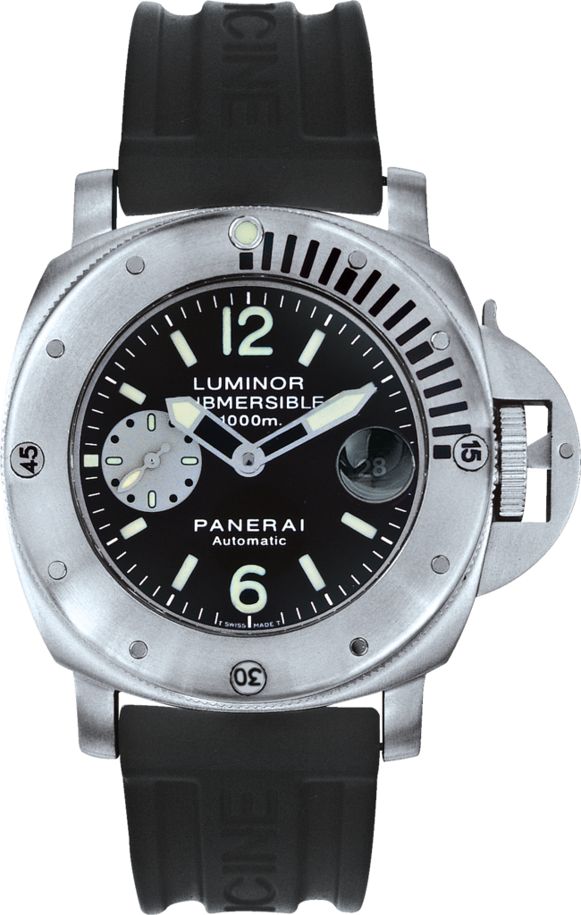 Panerai Luminor Submersible 1000m PAM00064 44mm