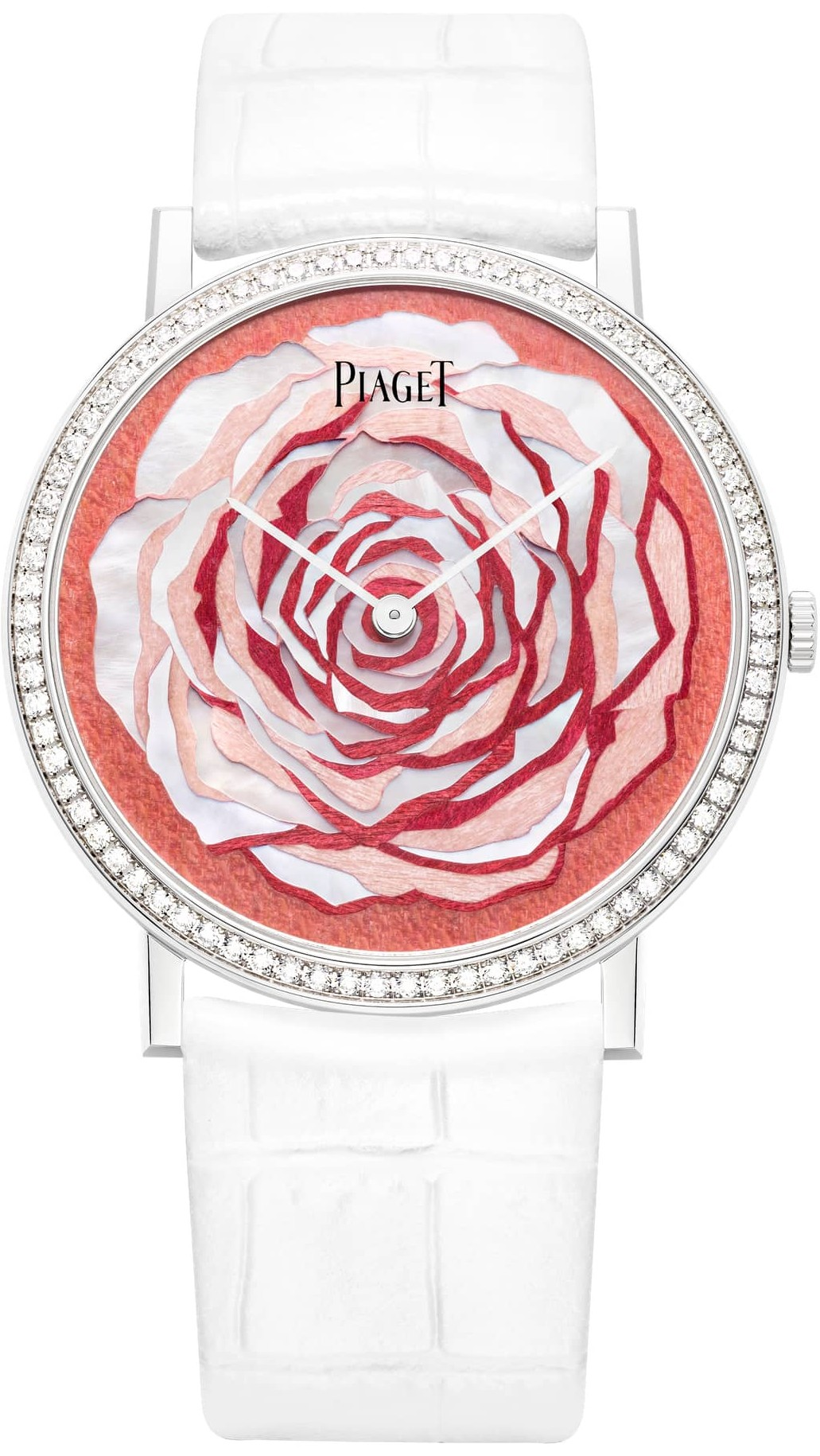 Piaget Altiplano G0A44052 18K Limited Watch 38