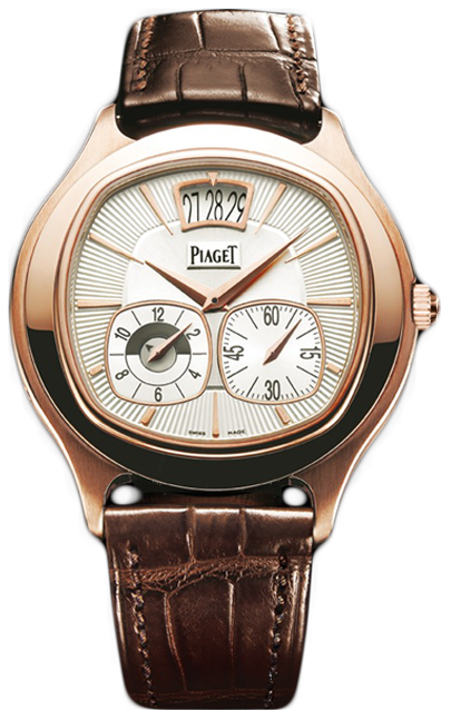 Piaget Emperador Cushion-Shaped Rose Gold G0A32017 42mm