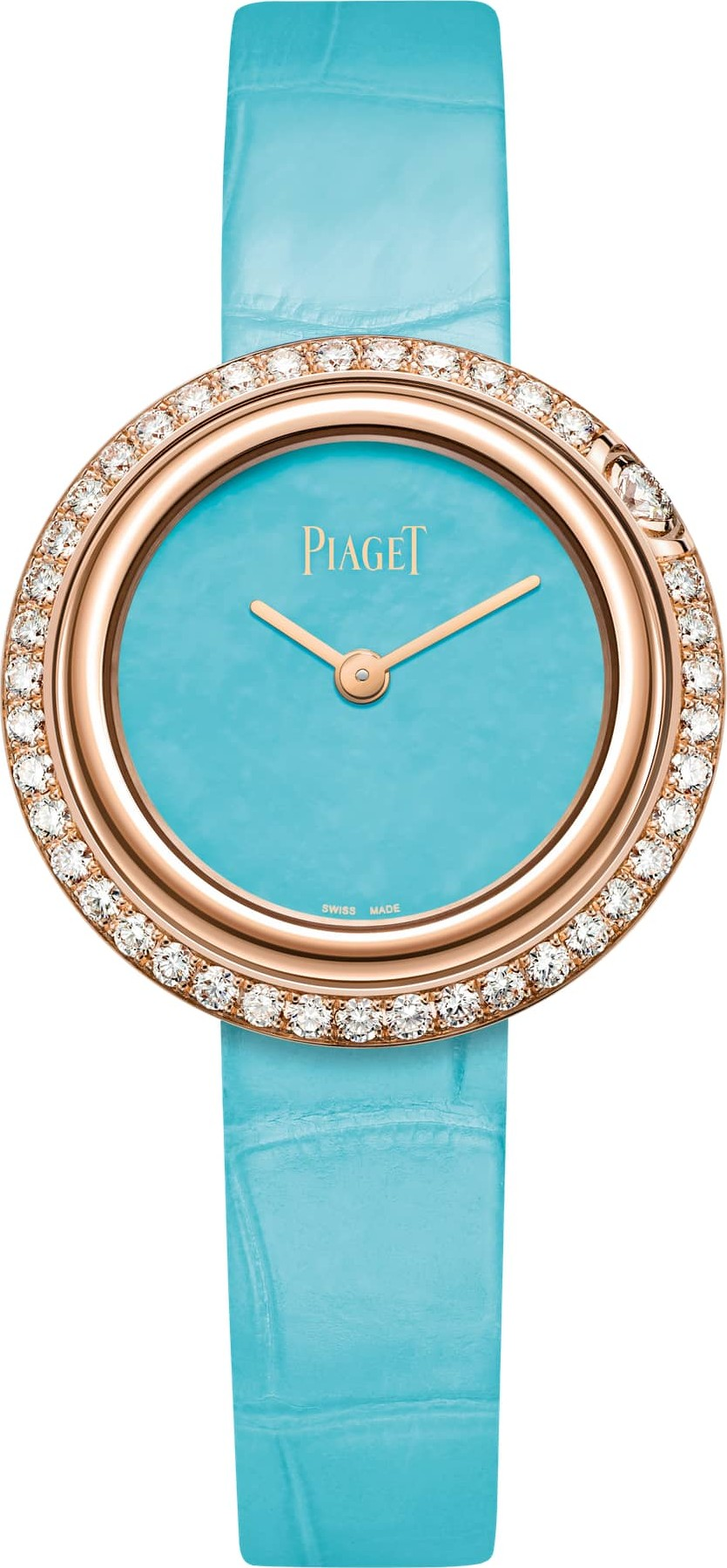 Piaget Possession G0a43089 Ladies Watch 29mm