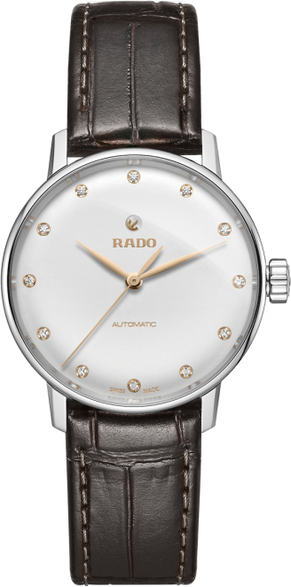 Rado Coupole Classic Automatic Diamonds S 31.8mm