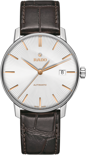 Rado Coupole Classic Automatic L 37.7mm