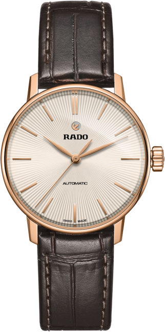 Rado Coupole Classic Automatic Watch 31.8mm