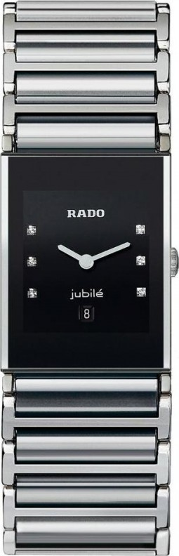 RADO Integral Midsize Diamond Watch 24mm