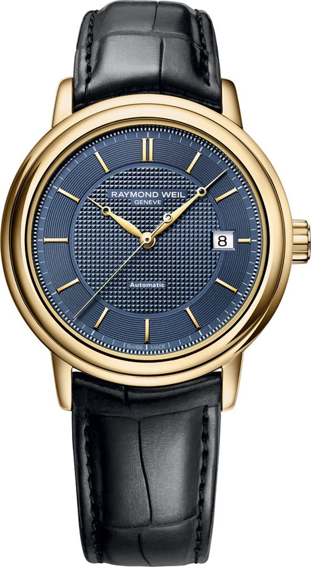 RAYMOND WEIL Maestro Blue Watch 40mm