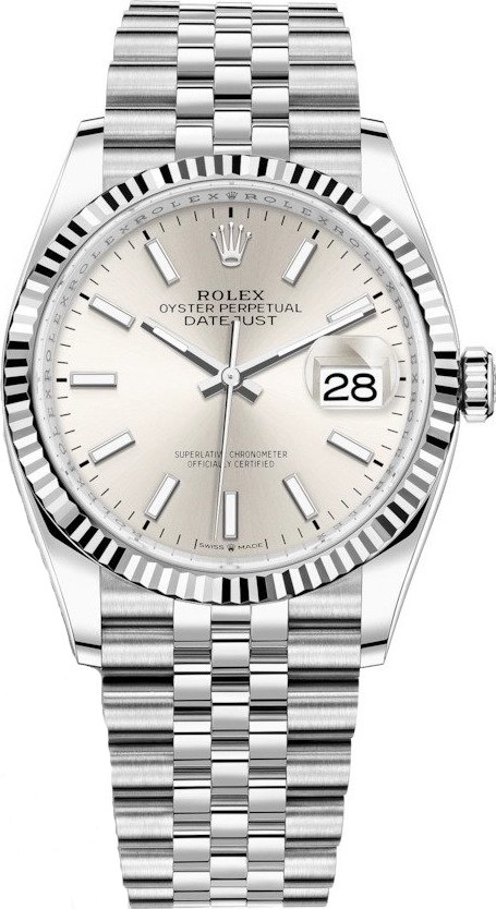 ROLEX OYSTER PERPETUAL 126234 DATEJUST 36