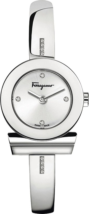 Salvatore Ferragamo Gancino Watch 22mm