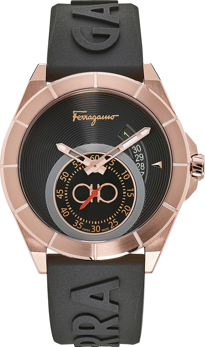 Salvatore Ferragamo Urban Watch 43mm