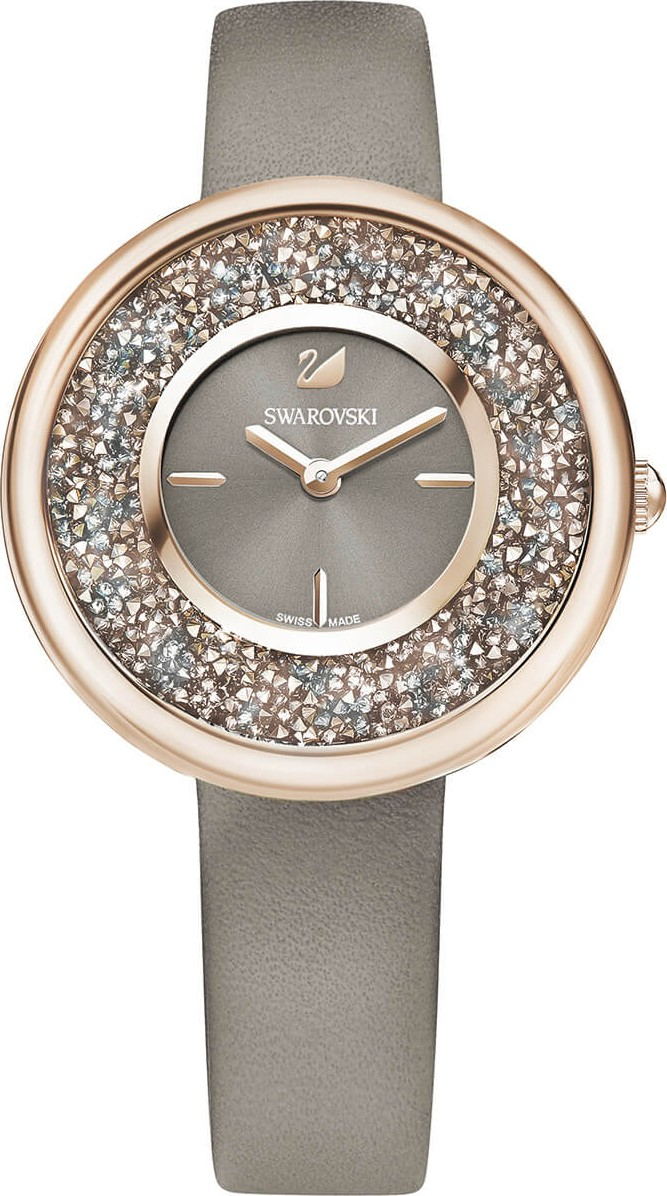 Swarovski Crystalline Pure Watch 34mm