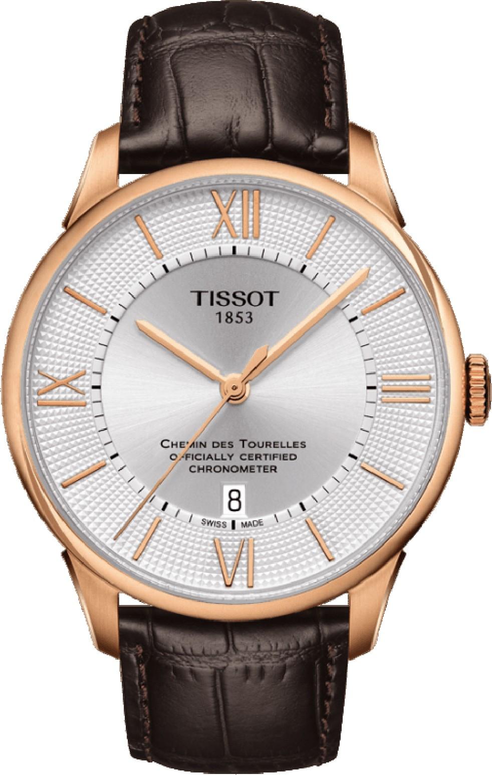 Kết quả hình ảnh cho (Tissot T099.408.36.038.00)