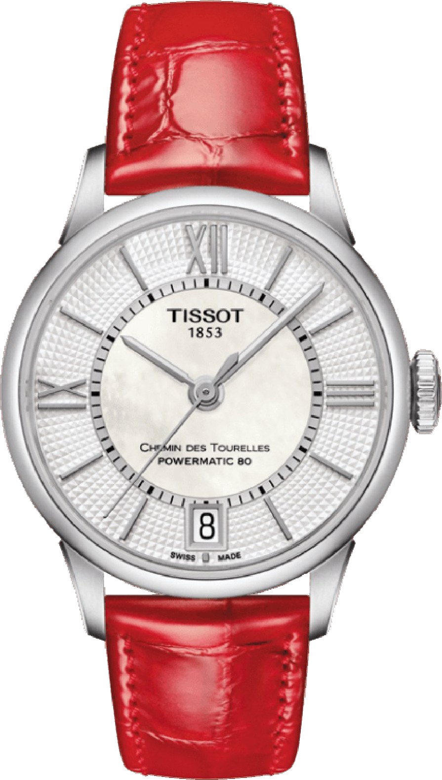 Tissot Chemin T099.207.16.118.00 Watch 32mm