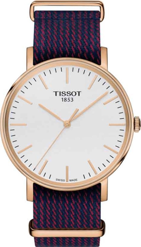 TISSOT T-Classic T109.410.38.031.00 Watch 38mm