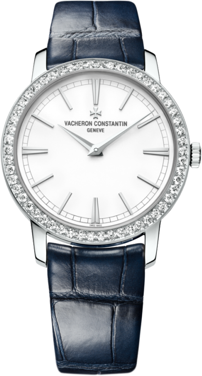 Vacheron Constantin Traditionnelle 1590/000G-9848 Small Model 33