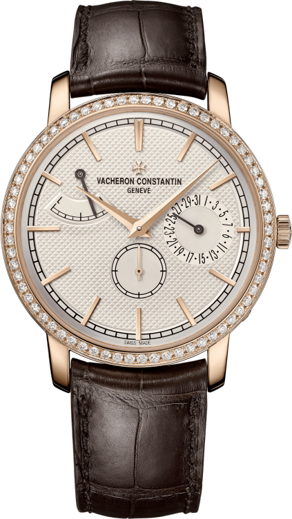 Vacheron Constantin Traditionnelle 83520/000R-9909 Power Reserve 40
