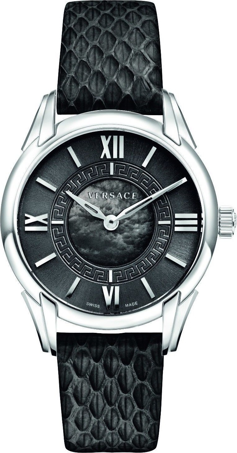 Versace Dafne Dress Swiss Watch 33mm