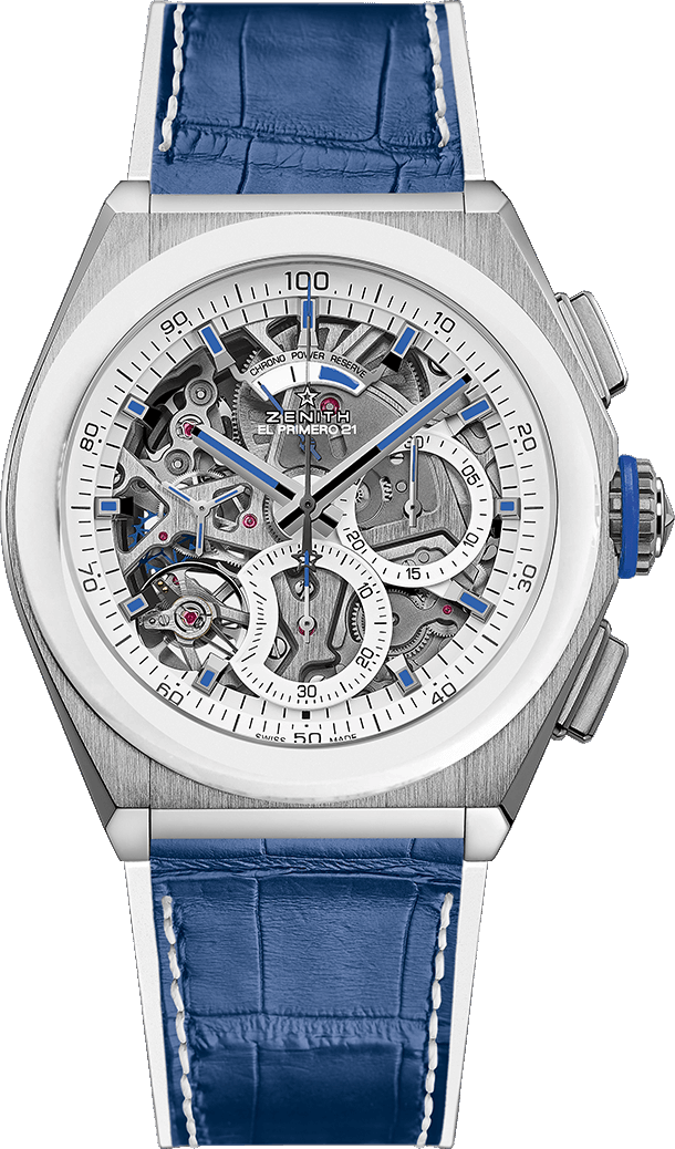 dong ho Zenith Defy Mykonos Edition Watch 44mm