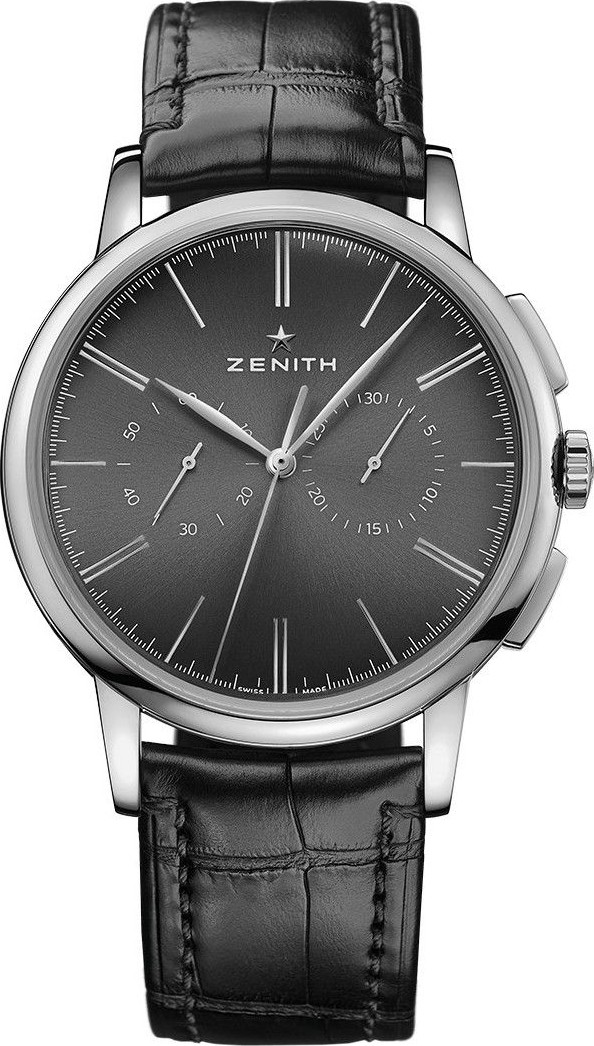 dong ho Zenith Elite Chronograph Classic Watch 42mm