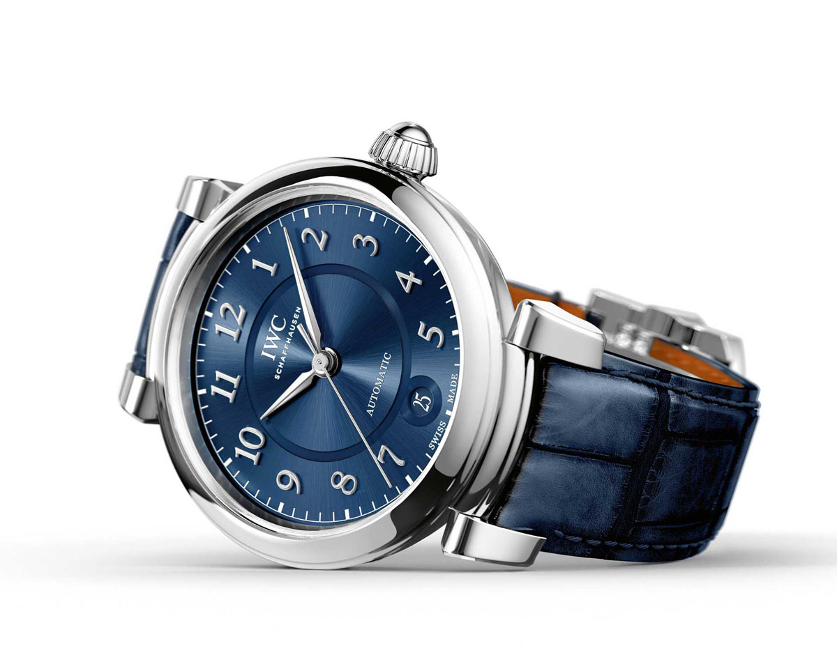 đồng hồ IWC-Automatic-36-