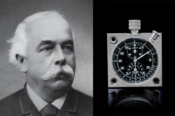 TAG Heuer là thương hiệu đồng hồ gắn liền với 3 kỳ Olympic Games