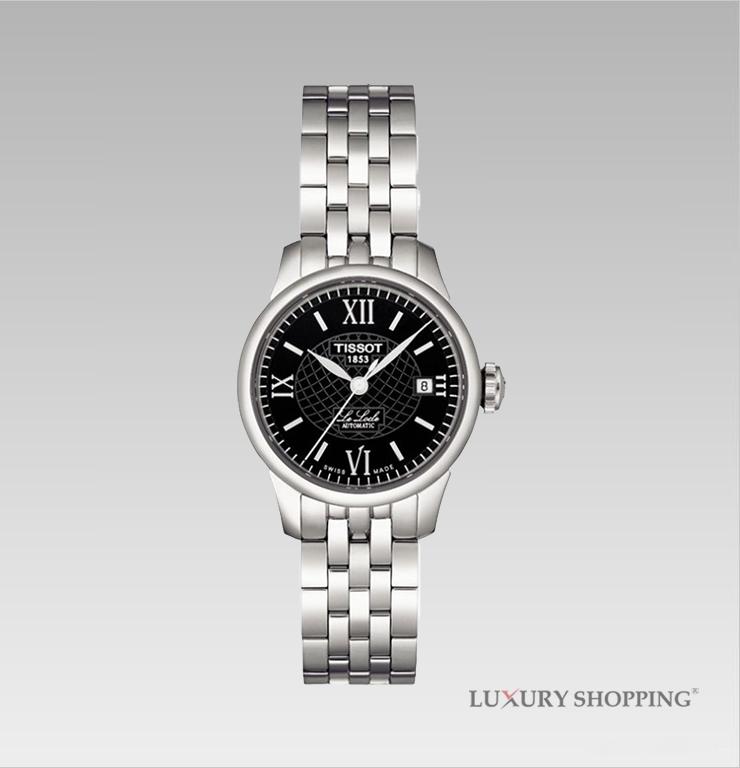 đồng hồ tissot nam nữ chính hãng