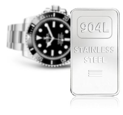 nguyên liệu làm nên chiếc đồng hồ omega