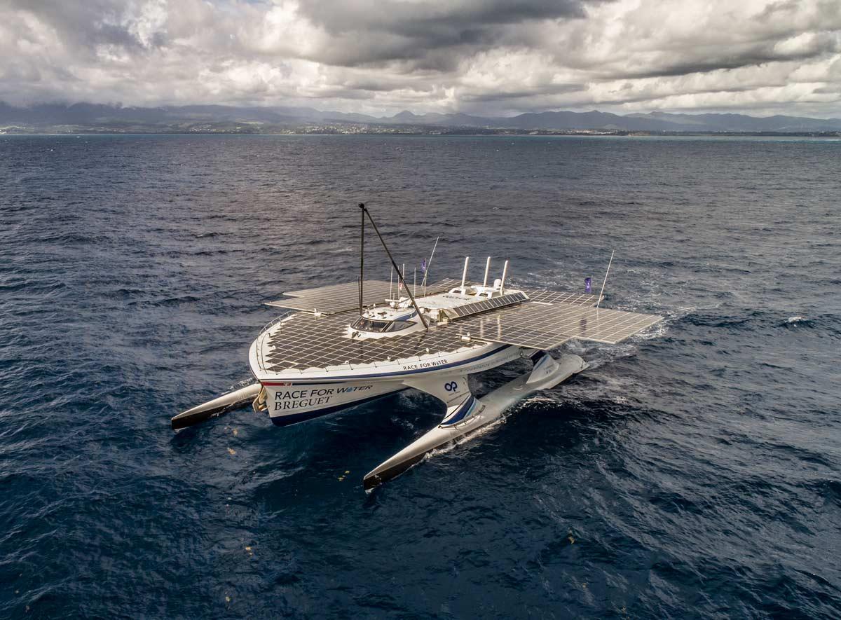 Con tàu Odyssey