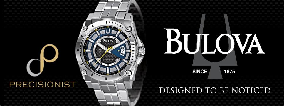 Đồng hồ hiệu Bulova và lịch sử phát triển