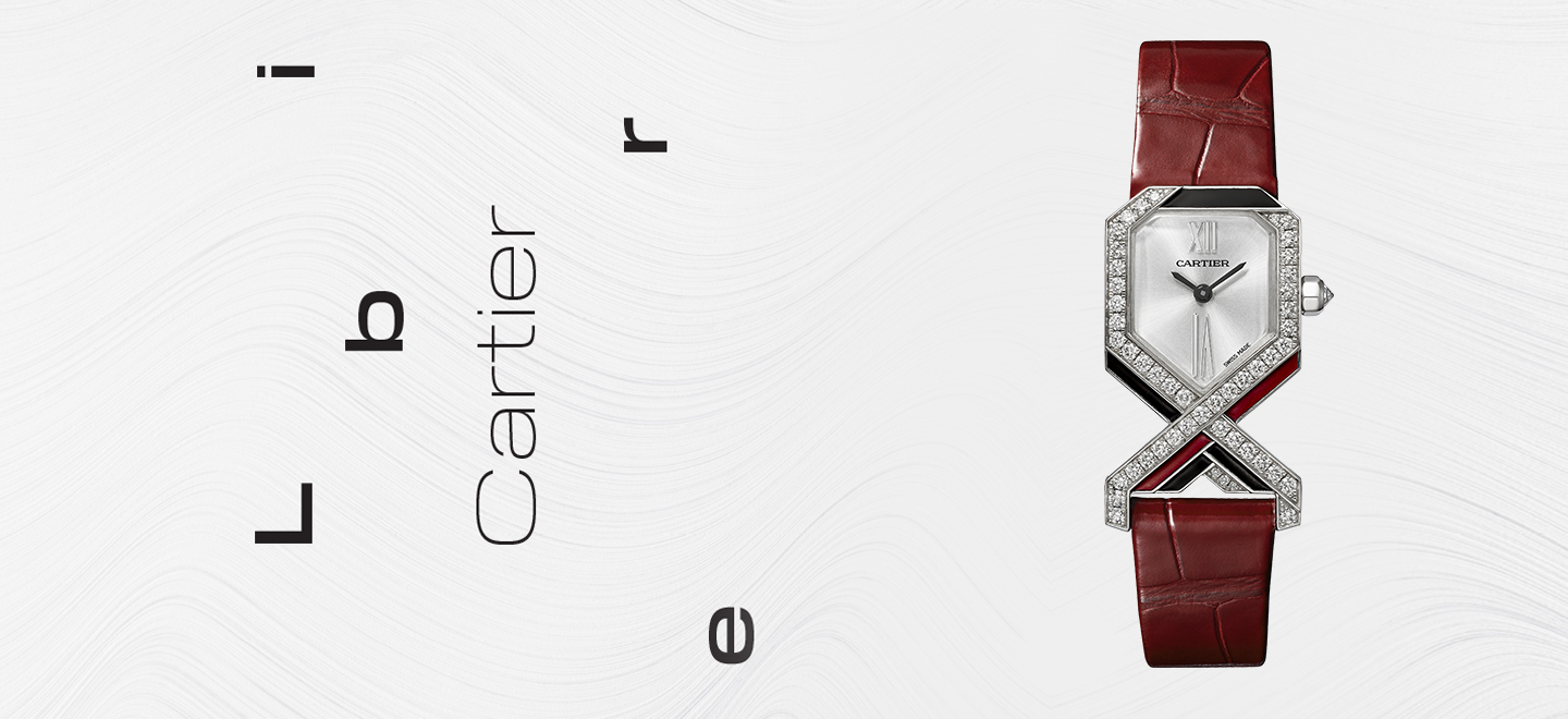 Cartier-Libre-Diagonale-Watch