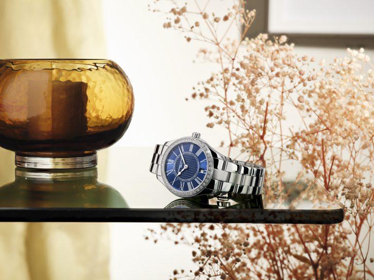đồng hồ Frederique Constant nữ Classics Quartz Ladies 2020