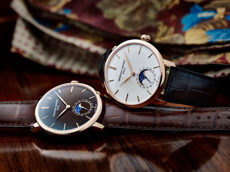 banner Bộ sưu tập Moonphase Manufacture