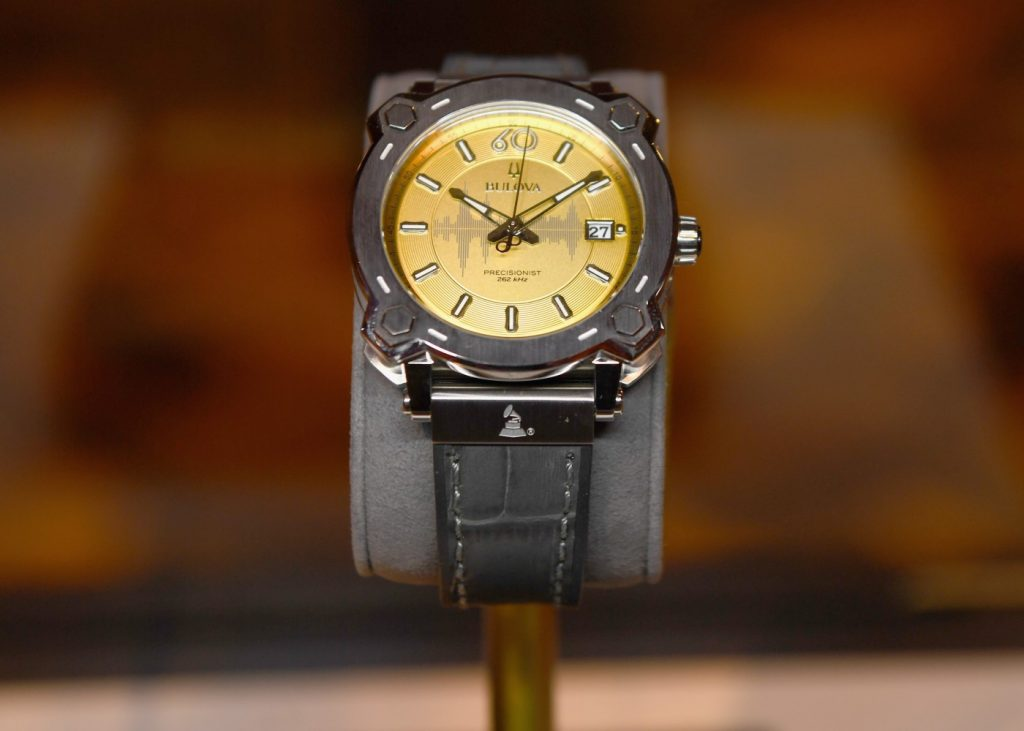 đồng hồ Bulova 60th Anniversary Grammy