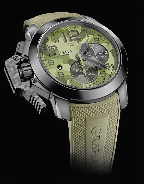Đồng hồ hiệu Graham - Đồng hồ nam hàng hiệu - luxshopping 01