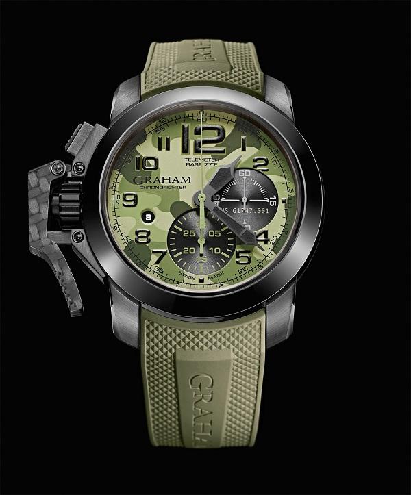 Đồng hồ hiệu Graham - Đồng hồ nam hàng hiệu - luxshopping 02