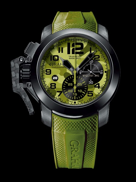 Đồng hồ hiệu Graham - Đồng hồ nam hàng hiệu - luxshopping 03
