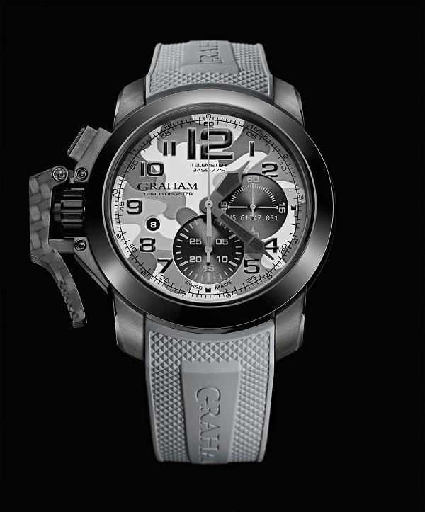Đồng hồ hiệu Graham - Đồng hồ nam hàng hiệu - luxshopping 05