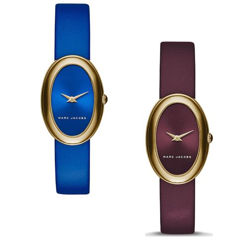 Nét riêng của những mẫu đồng hồ nữ Marc Jacobs - Luxury Shopping