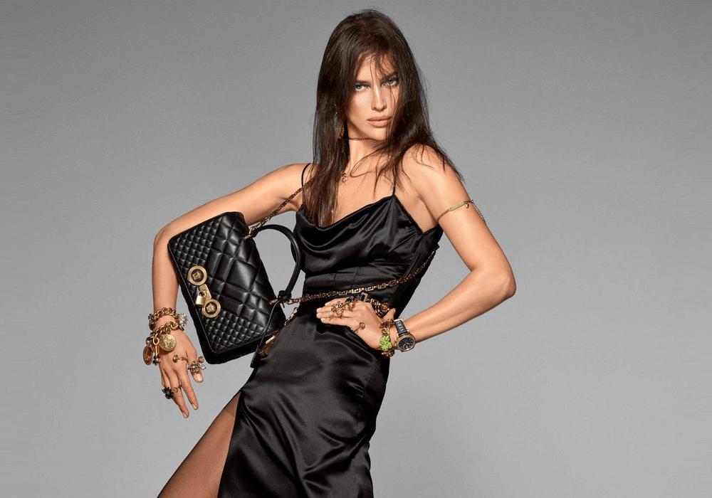 Lịch sử đồng hồ Versace