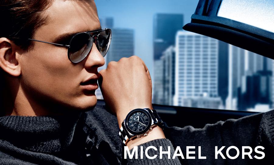 Lịch sử thương hiệu đồng hồ Michael Kors - Luxury Shopping