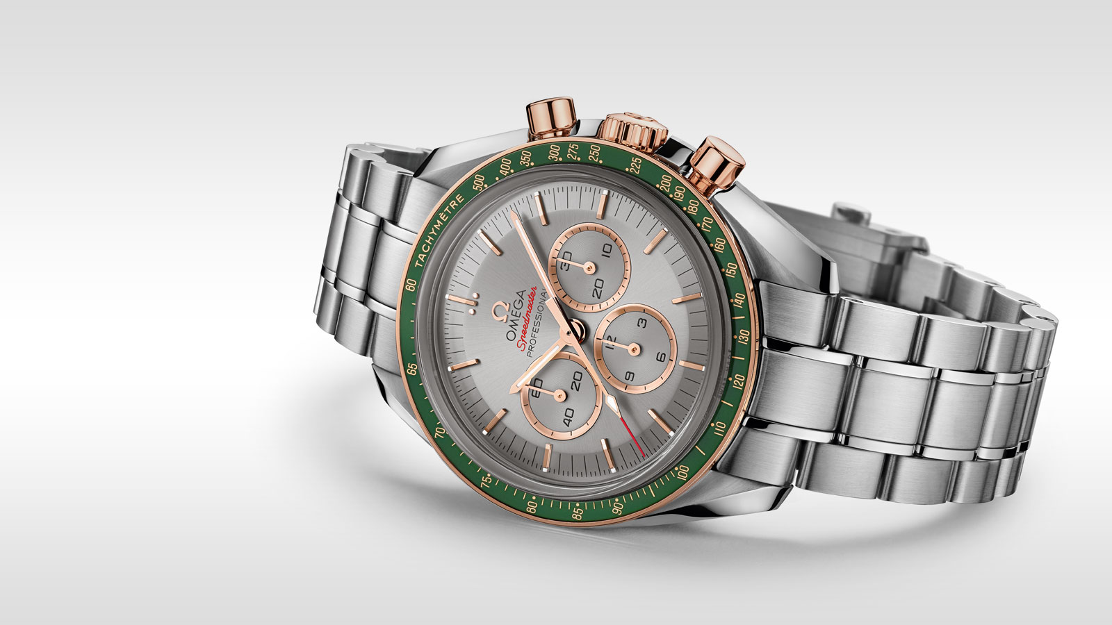 đồng hồ Speedmaster Professional Tokyo 2020 (ref. 522.20.42.30.06.001)