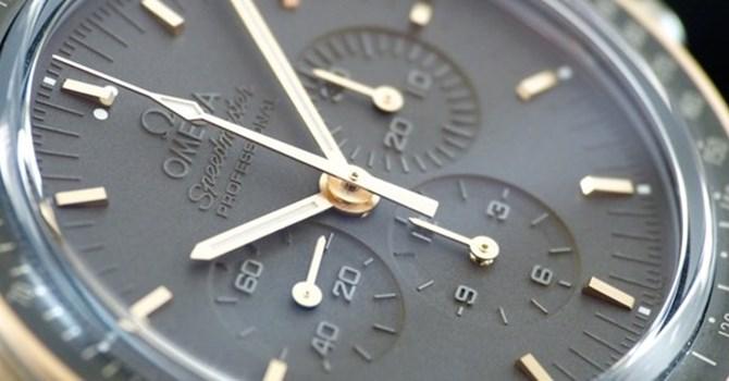Đồng hồ hiệu Omega tự đổi màu theo ánh sáng - luxshopping.vn - 02