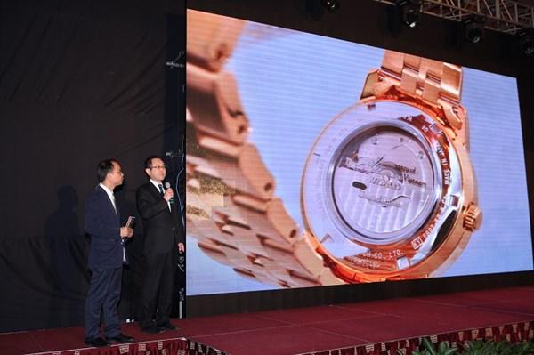 Đồng hồ Orient Nhật Bản - Đồng hồ hiệu LUXURY SHOPPING