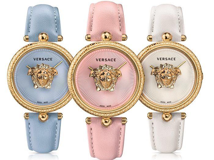 đồng hồ Palazzo Empire
