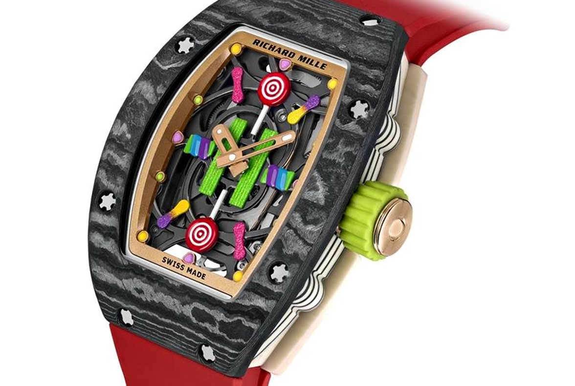 RM-07-03-Automatic-Marshmallow-của-Richard-Mille
